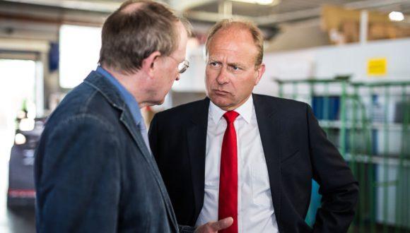 Wirtschaftsförderung im Landkreis Helmstedt – was ist zu tun?